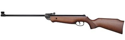 Norica Shooter Junior - .22 Air Rifle